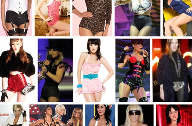 Panty & body : toutes en culotte !