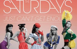 Lien permanent vers Pin-up Time : le nouveau clip de The Saturdays