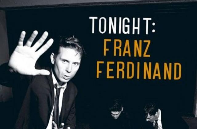 Tonight (Franz Ferdinand)