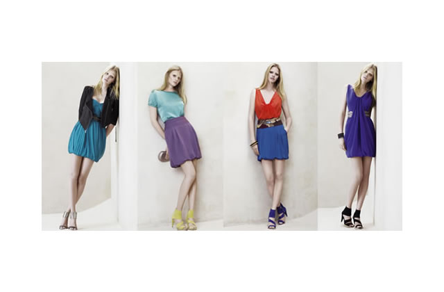 Zara Printemps-été 2009 : les tendances