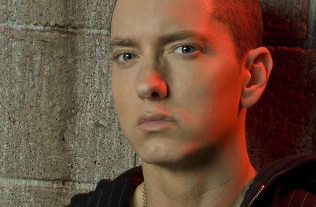 Eminem sort Relapse le 18 mai 2009