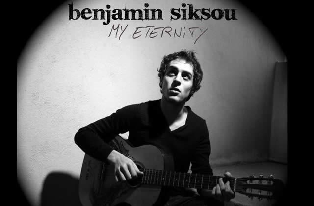 Benjamin Siksou, My Eternity, le clip