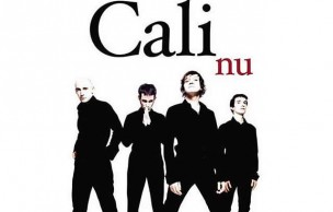 Lien permanent vers Cali Nu, Cali en tournée acoustique