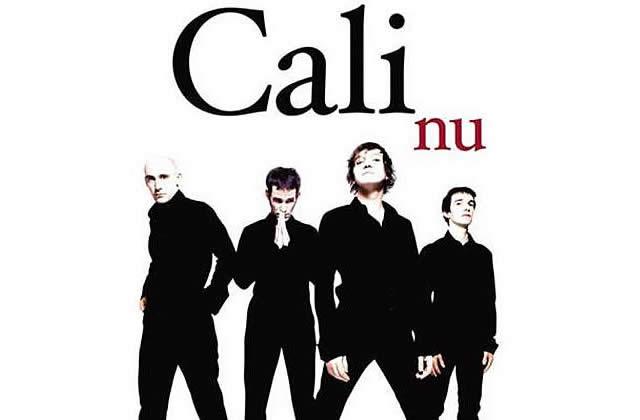 Cali Nu, Cali en tournée acoustique