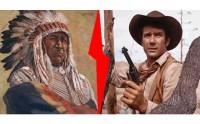 Fashion Fight : Cowboys vs Indiens