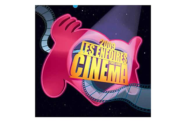 Les Enfoirés – Ici Les Enfoirés, ce soir sur TF1
