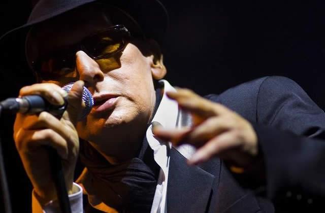 Palmarès des Victoires de la Musique 2009 : Bashung triomphe