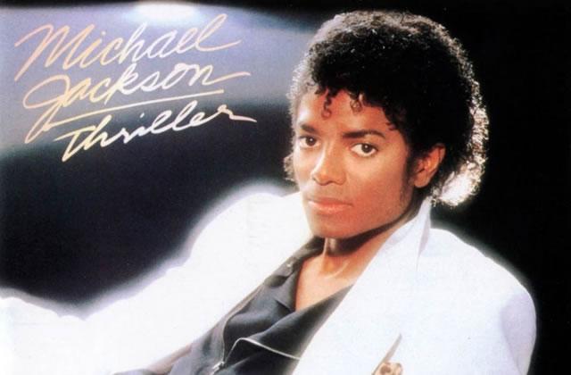 Thriller (Michael Jackson)
