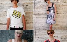 Andy Warhol s'affiche chez Pepe Jeans
