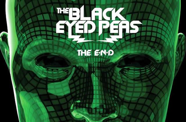 Black Eyed Peas nous boom boom pow avec leur single
