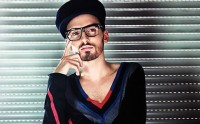 Christophe Willem, le clip de « Berlin »