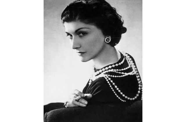 Coco Chanel, biographie d'une icône