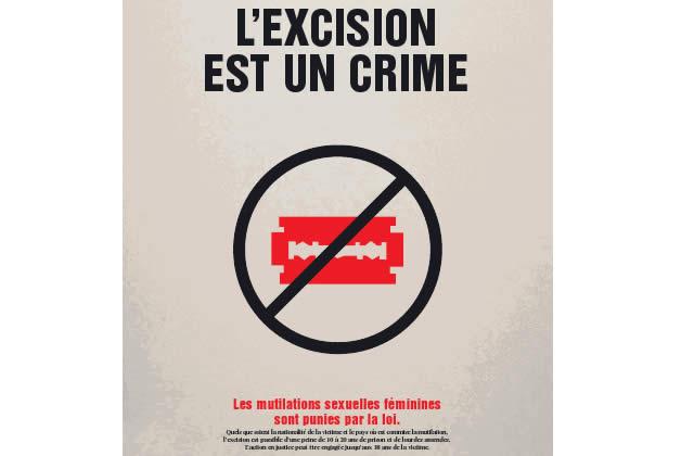 Excision : prévenir ou punir ?