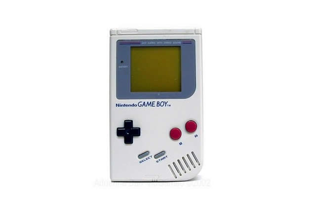 La Game Boy a 20 ans !