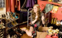 L'accro du shopping, le film