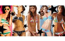 Maillots été 2009 : les 150 plus beaux modèles