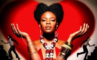 Noisettes – Don't Upset The Rhythm (Go Baby Go)