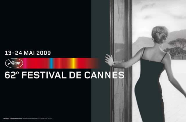 Programme du Festival de Cannes 2009