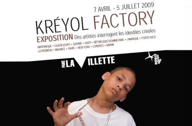 Kréyol Factory : Saison Créole 2009