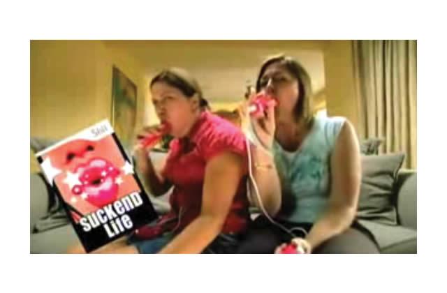 Shii : la Wii qui va (pas) plaire aux filles
