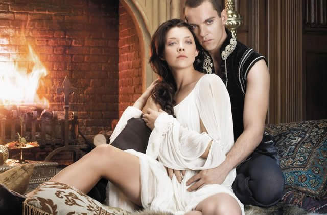 La saison 2 de The Tudors en DVD !