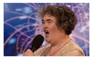 Lien permanent vers Susan Boyle, Britain's got talent… et une sacrée haircut