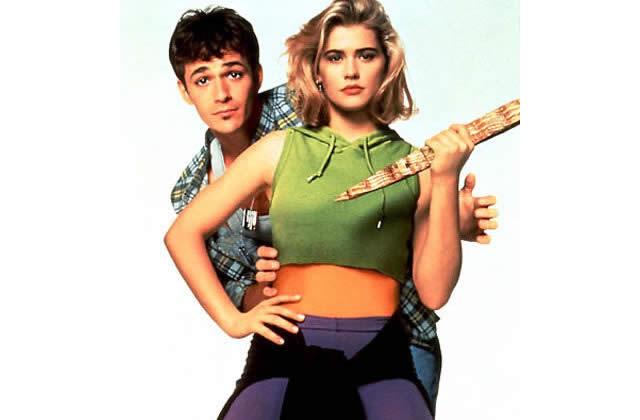 Buffy contre les Vampires au cinéma… mais en fait nan.