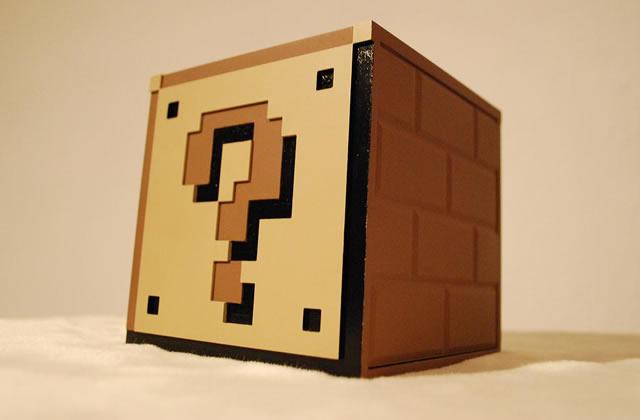 Le collectif L16 – Du jeu vidéo dans l'art !