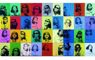 Lien permanent vers Exposition – Le Grand Monde d'Andy Warhol