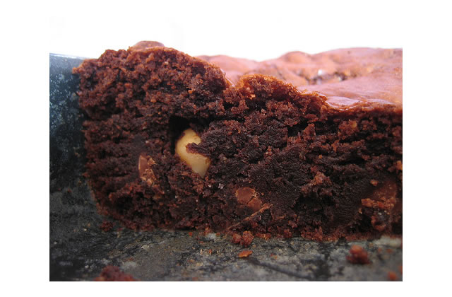 Recettes de brownies