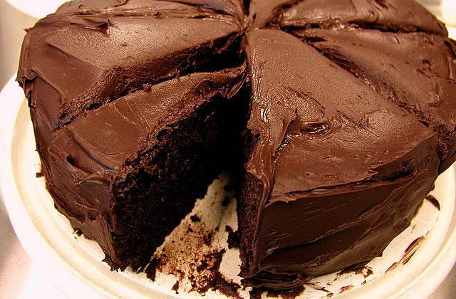 Recettes de gâteaux et des cakes
