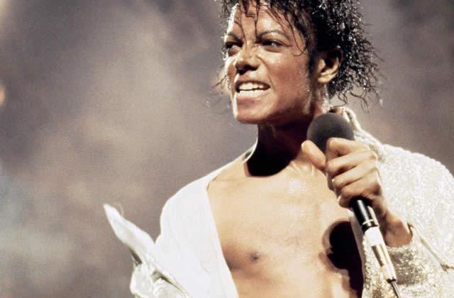 Hommage à Michael Jackson aux BET Awards