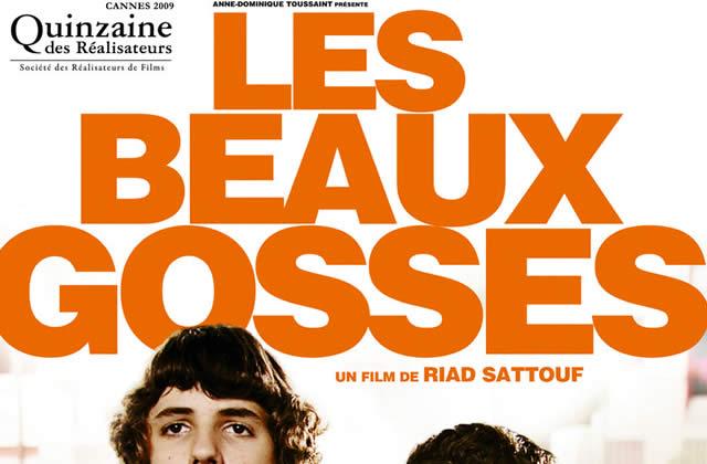 Les Beaux Gosses, de Riad Sattouf : génial !