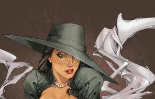 Lien permanent vers Madame Mirage, de Paul Dini et Kenneth Rocafort