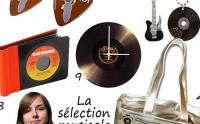 Sélection graphique #13 : musique maestro !