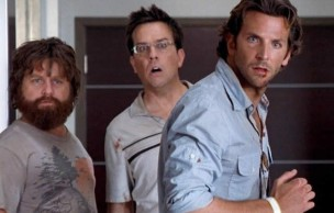 Lien permanent vers Very bad Trip (The Hangover) ça sort mercredi !
