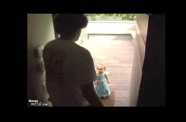 Une bonne raison de faire des enfants, par Will Ferrell