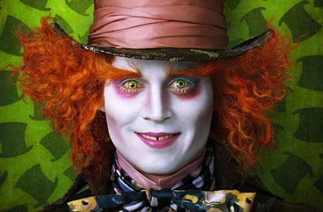 Alice in Wonderland, le premier trailer