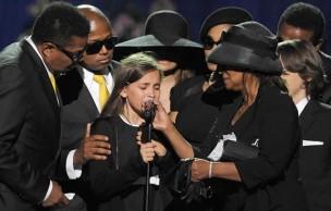 Lien permanent vers L'hommage à Michael Jackson, en live sur madmoiZelle