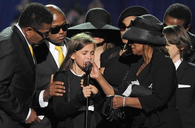L'hommage à Michael Jackson, en live sur madmoiZelle