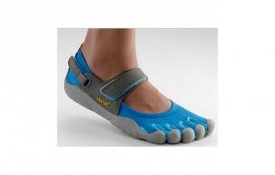 Lien permanent vers Les chaussures à doigts de pieds Vibram