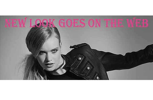 [MAJ] L'eshop New Look France ouvre le 20 juillet