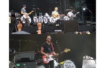 Main Square Festival d'Arras  : Amy Mc Donald + The Ting Tings + Coldplay