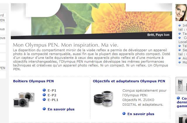 Olympus Pen Story : un magnifique stop-motion