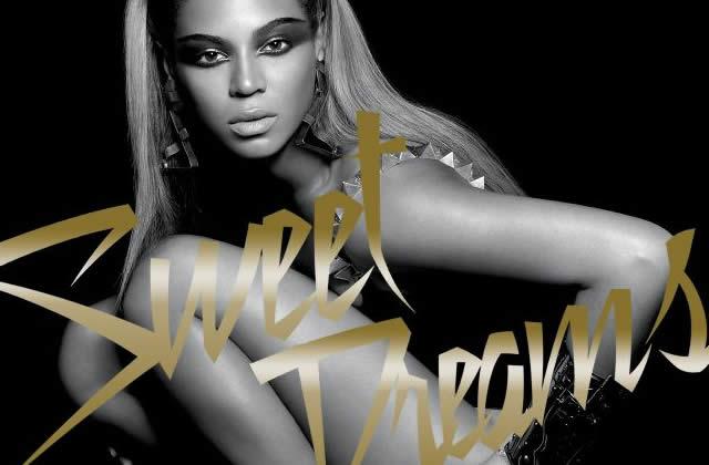 Sweet dreams, nouveau clip de Beyoncé