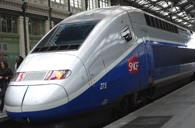 Les joies du TGV, petit récapitulatif
