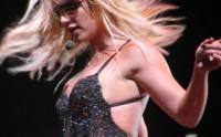 Britney Spears lance des gifts Facebook à son effigie