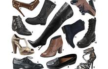Chaussures Tendance Automne Hiver 2009-2010