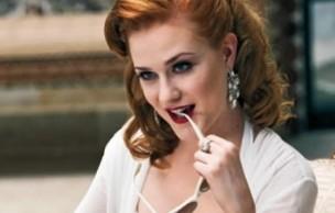 Lien permanent vers Coup d'oeil sur Sophie-Ann, la reine de True Blood !