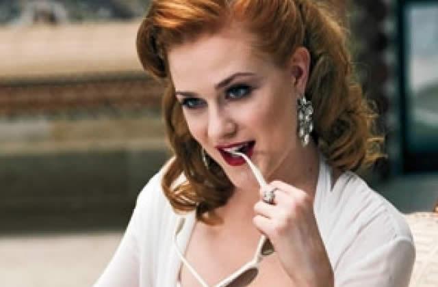 Coup d'oeil sur Sophie-Ann, la reine de True Blood !